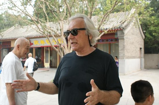 Small-Group Beijing Beihai Park and Hutong Tour with a Professional...
