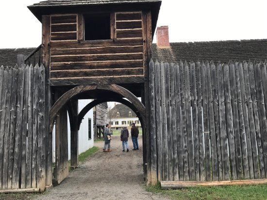 Fort William Historical Park: photo0.jpg