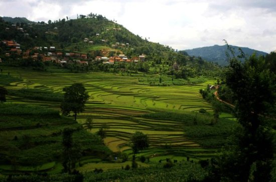 2-Day Balthali Village Tour from