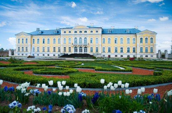 Dagstur til Rundale Palace fra Riga