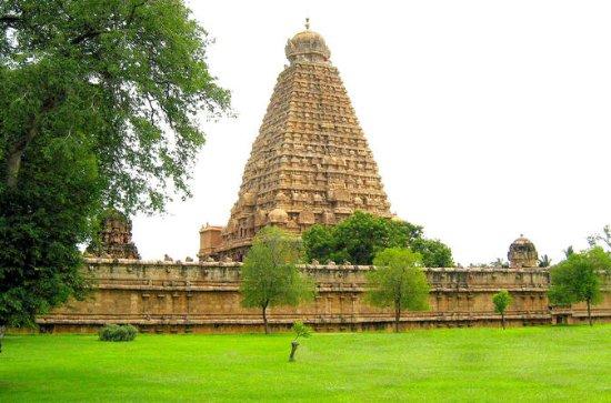 2-Day Handicrafts Tour in Thanjavur...