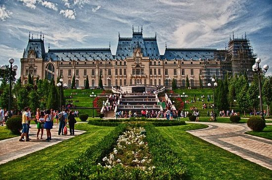 3-Day Small Group Tour to Iasi and...