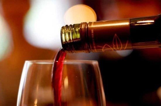 Private Wine Tasting Tour In Amman
