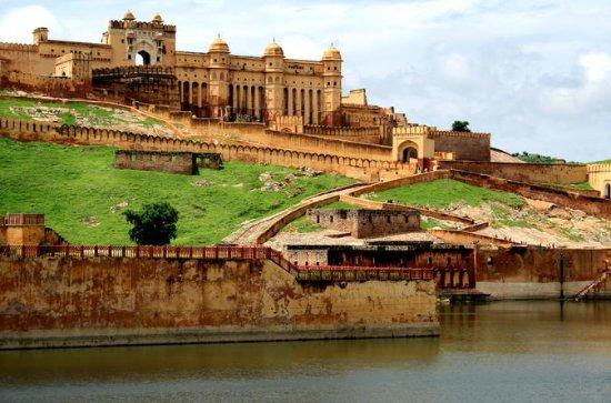 Tour privato di un giorno a Jaipur