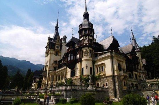 Voyage de 3 jours en Transylvanie...