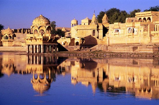 Colors of Rajasthan: Private 12-Night...