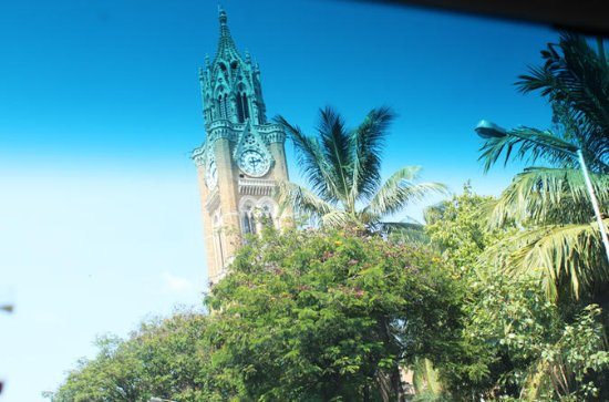 Full-day Mumbai City Tour Including...