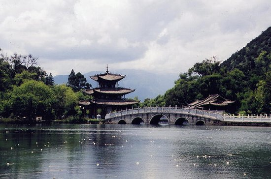 Private Tour: 4-Day Lijiang and Tiger...