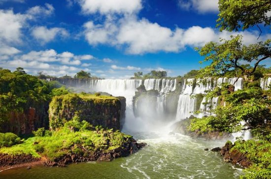 Discover South America 16-Day Tour...