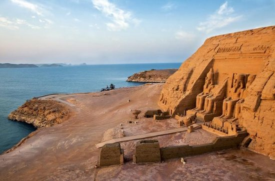 Discover Aswan: Abu Simbel By Bus From...