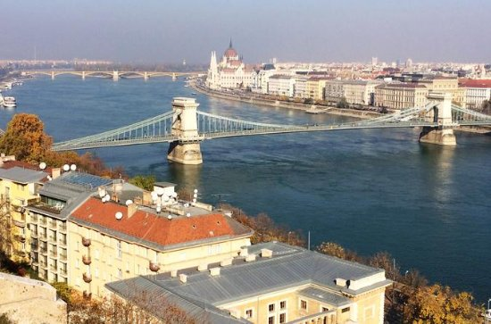 Full-Day Budapest Private Tour by Car ...