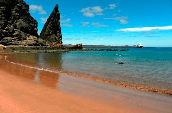 8-Day Galapagos Island Hopping Tour...