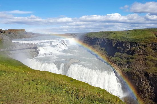 Golden Circle of Iceland - Private Day...