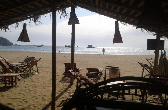 9-Day Ecuadorian Coast Including Isla...