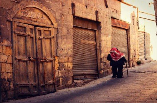 Al-Salz: Harmony Trail und Al-Maidan...