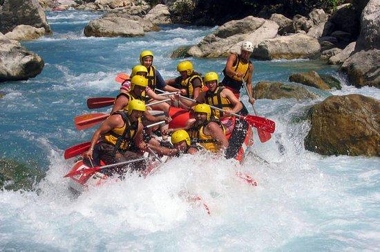 Dalaman River Rafting de Marmaris