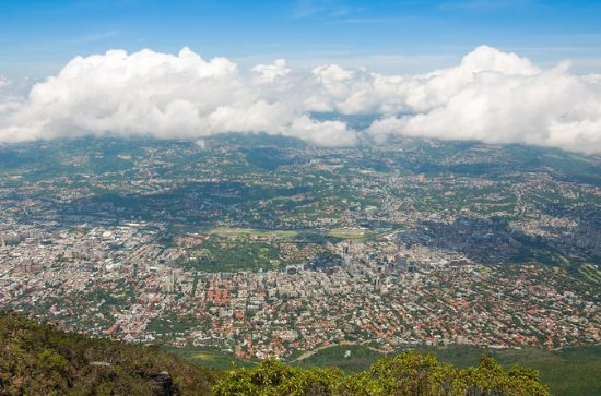 Caracas Sightseeing Tour Including...