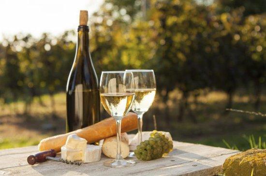 Finger Lakes Wine Festival from New ...