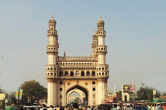Private Tour: Full-day Hyderabad City...