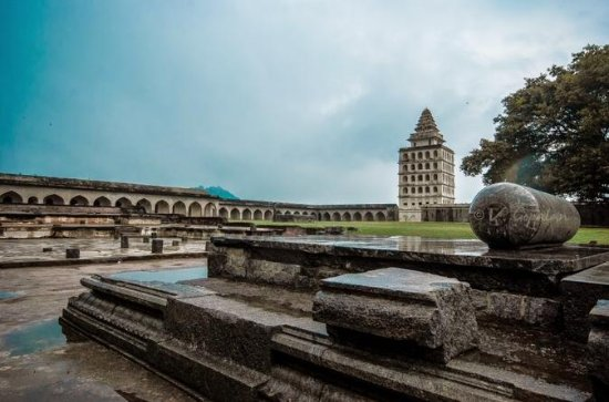 "Private Day Tour: Gingee Fort ""Troy..."