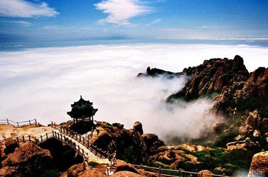 Visite de 2 jours à Qingdao: Catedral...