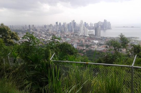 Mi Pueblito and Ancon Hill Tour in ...