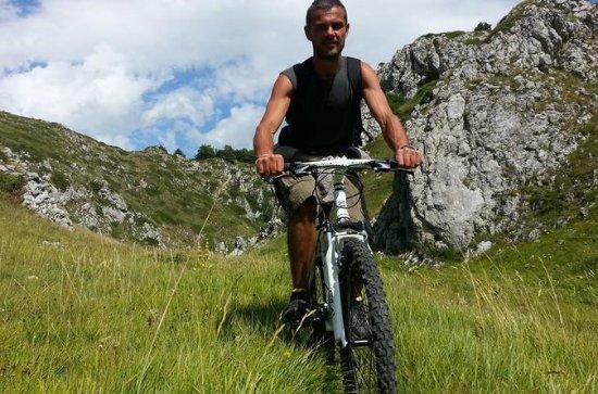 Abruzzo en E-bike Tour autoguiado