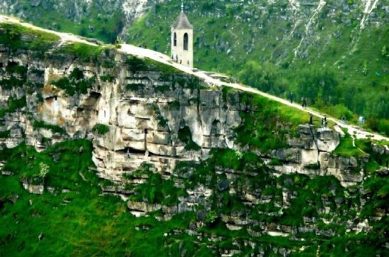 Orhei Vechi Monastery Complex Tour from...