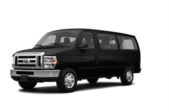 Private Port Transfer by Van: Port to Airport