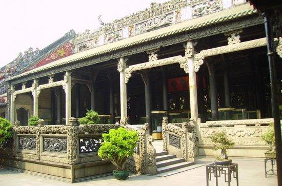 Amazing Guangzhou Day Tour