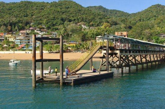 Excursión de un día a la isla de Taboga...