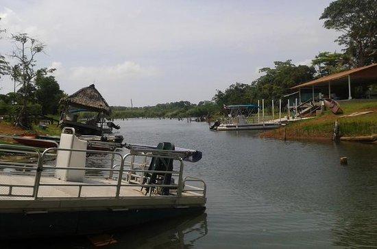 Excursión de pesca por La Arenosa en...