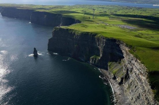 Cliffs of Moher Tour from Dublin...