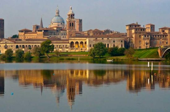 Mantua and Ferrari City Day Trip from...