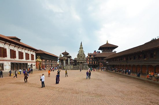 Day Trip to Bhaktapur and Panauti from...