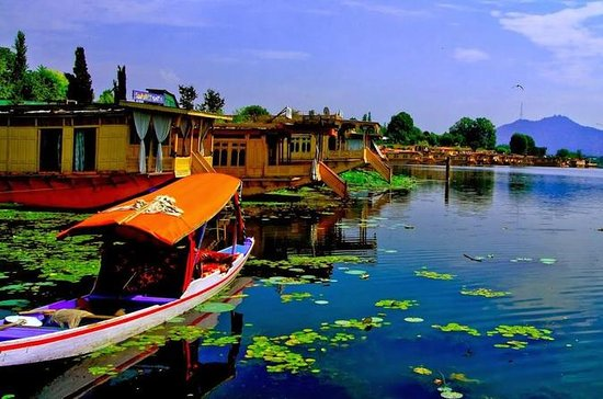 4-Night Kashmir Leisure Tour in...