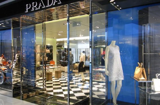 Private Tour: Prada Outlet Shopping...