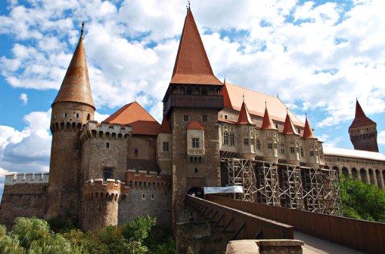 Excursion de 3 jours en Transylvanie...