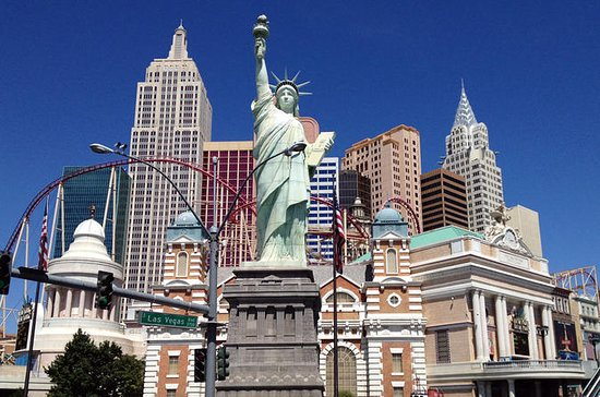 The 10 Best Las Vegas Private Tours (with Photos