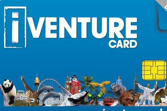 London Attraction Pass Including St...