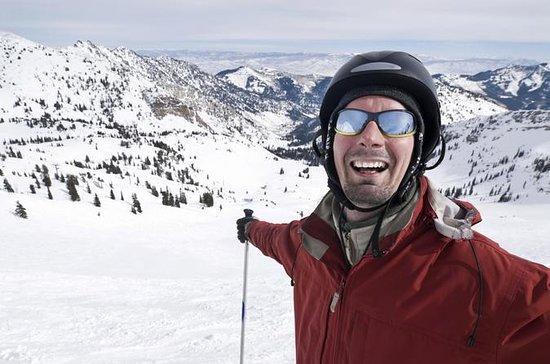 Salt Lake City Ski Lift, Rental...