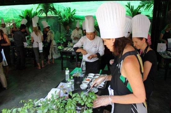 Khmer Cooking Class in Siem Reap
