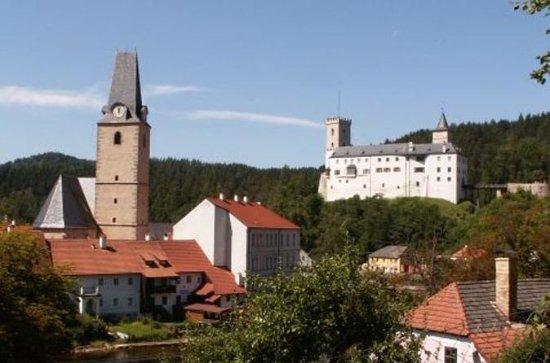 Tour di 3 giorni a Holasovice Cesky