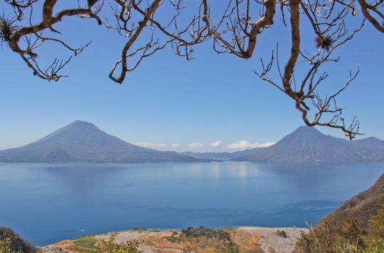 Tour de 3 dias: Panajachel Atitlan