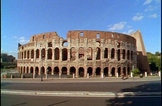 Excursion privée à Rome depuis le...