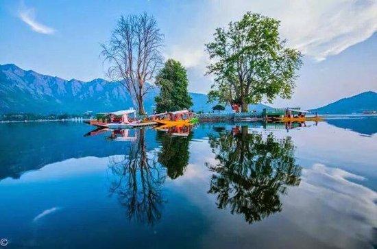 4-dagers Private Kashmir Paradise...