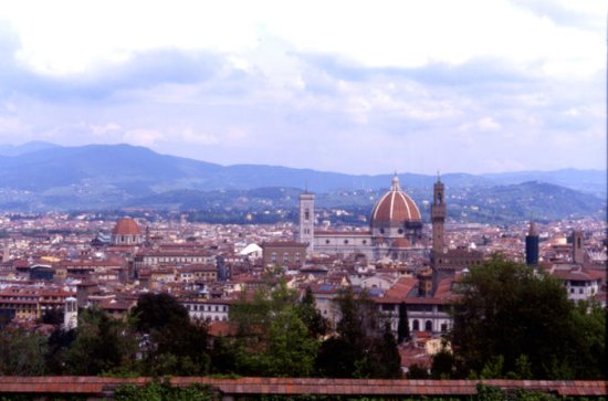 Private Tour: Treasures of Florence ...