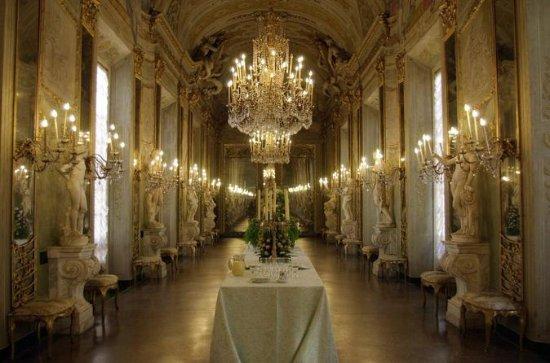 Tour a Piedi di Genova: Scopri i
