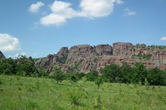 Belogradchik 4x4 Safari Tour - 3 Hour...