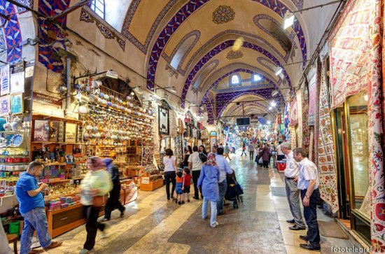 Ottoman Relics Walking Tour in...